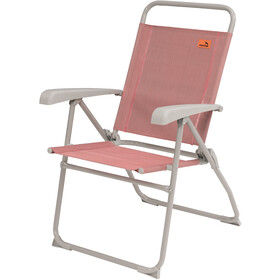 Easy Camp Spica Silla, coral red